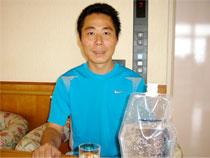 高橋先生の内視鏡体験記1
