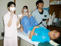 高橋先生の内視鏡体験記9