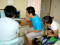 高橋先生の内視鏡体験記10